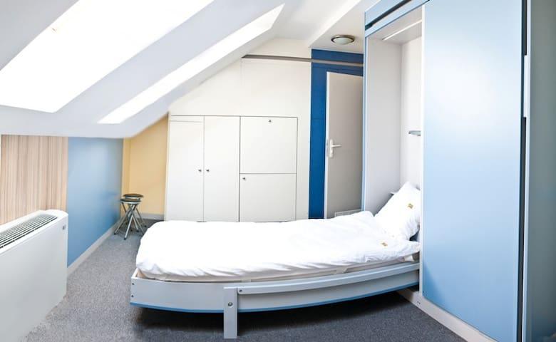 1 osobowy pokój Ustroń - Ustroń - Appartement