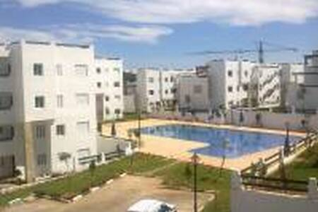 Bel appartement ALCUDIA SMIR - Fnideq
