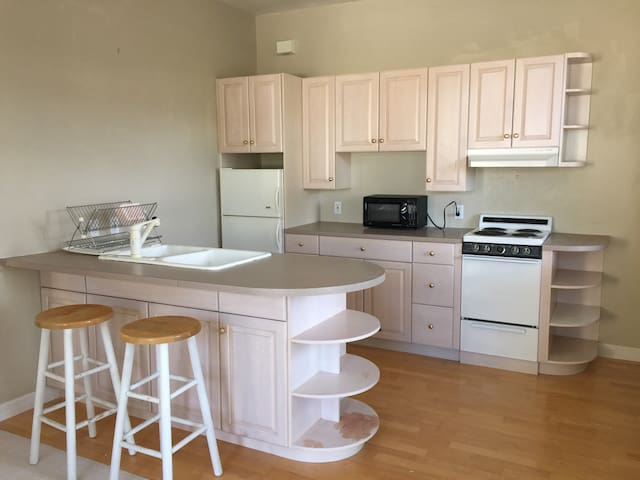 1 bed In-law Close to San Francisco - Orinda - Wohnung