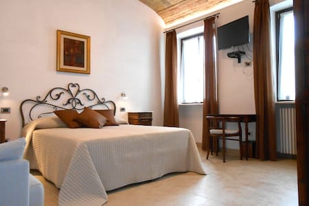 B&B Casa in Barolo #3 - Bed & Breakfast
