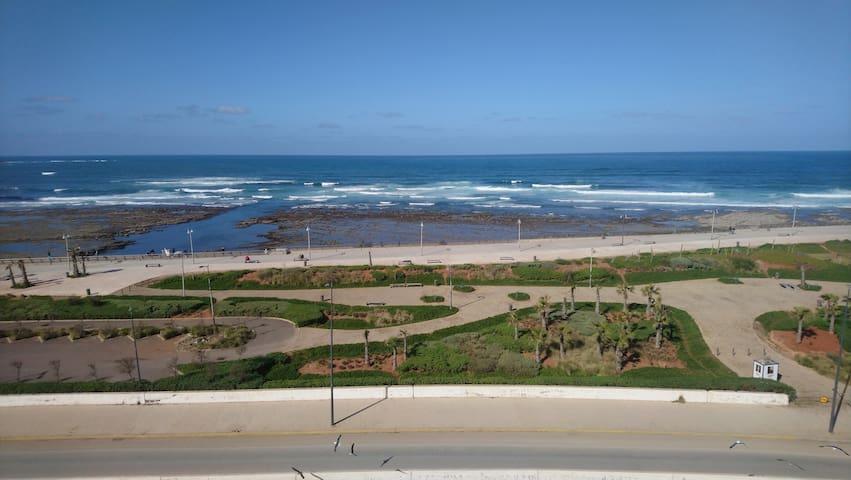 Chambre privée Marina Casablanca