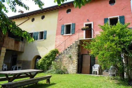 """""""Quercia"""" a 3 km da Garda - Castion Veronese"""