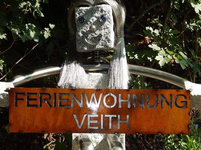 Ferienwohnung Reutlingen Veith