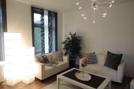 Ferienwohnung-Nichtraucher - Chemnitz - Apartment