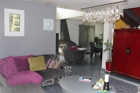 Maison région paris - Labbeville