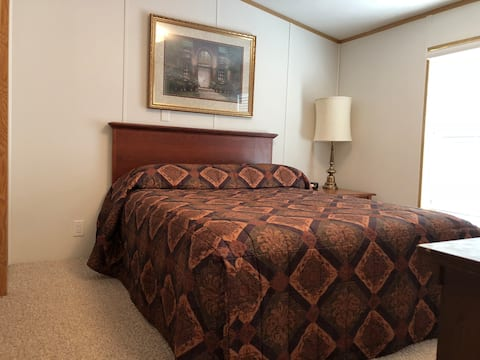 Bunkhouse Room 3 ~ Horse Inn Around Ranch