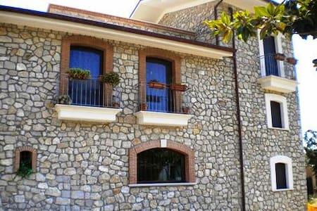 Villa Trekko B&B padronale betty - Spigno Saturnia Superiore