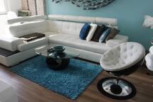 Design apartment MM