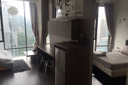Studio in the heart of PetalingJaya - Petaling Jaya - Apartmen
