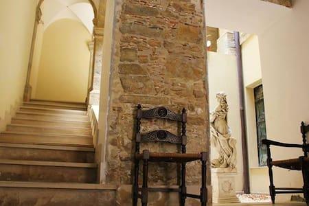 Casa P&G in palazzetto storico - Niscemi