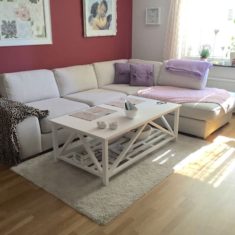Apartment in Kungsbacka, Göteborg - Kungsbacka - Daire