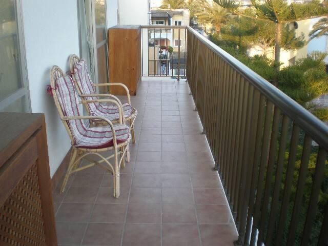 Apartamento Simonet - Alcúdia - Apartment