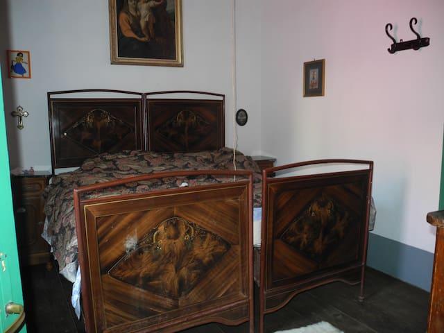 Affascinante casa ottocentesca 3 - Villacidro - Villa