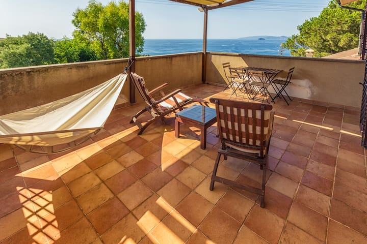 Airbnb Baratti Vacation Rentals Places To Stay