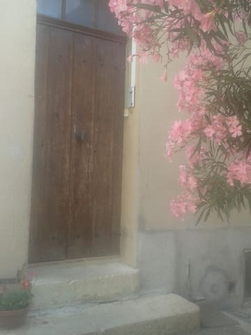 Jolie T2 provencal pres des plages - Cadolive - Apartment