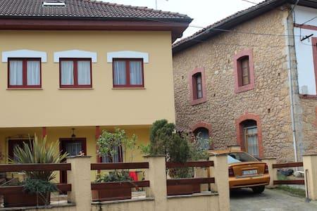 Casa ideal para visitar Asturias - Miyares