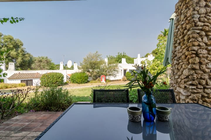 Stupendous Sunny Villa 2Bedroom Garden WIFI