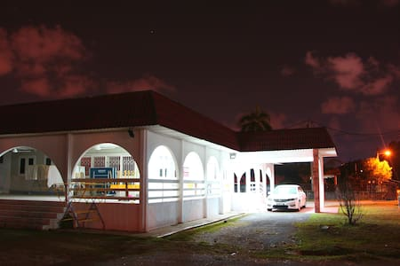 Standard Double A @ Come Inn Homestay - Kuala Terengganu