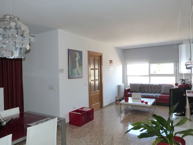 Cosy apartment near the sea side - Borriana - Appartement