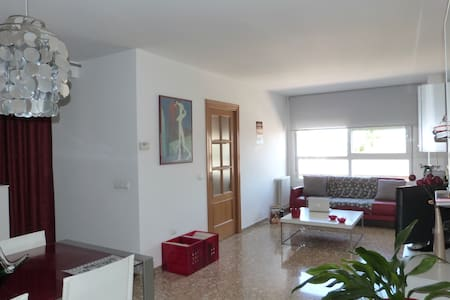 Cosy apartment near the sea side - Borriana