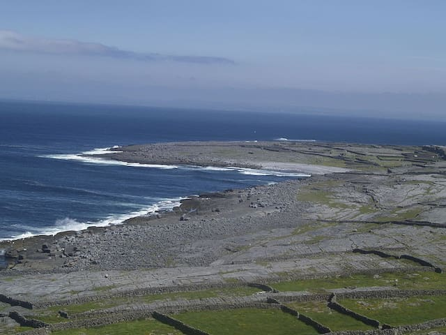 Inishmaan Holiday home - Galway