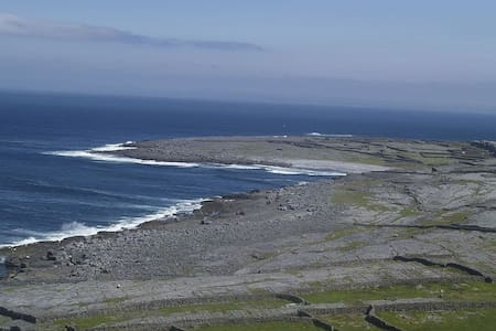 Inishmaan Holiday home letting