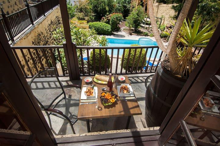 Jasmine Cottage - La Bodega - Villa (twin beds)