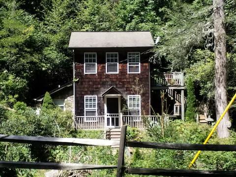 Linville Gorge Guest Suite