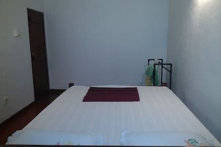 weligama white house double room 2 - Matara - วิลล่า