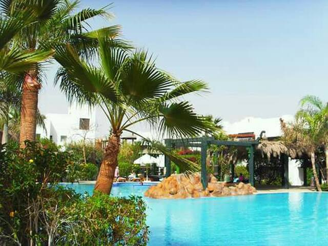 Amazing large modern apartment - sharm el shiekh