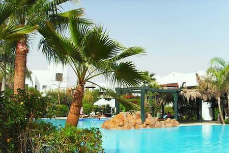 Amazing large modern apartment - sharm el shiekh - Otros