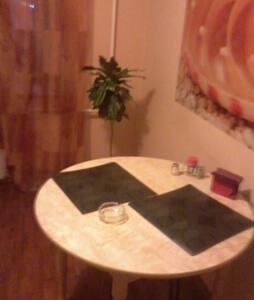 Не Квартира, а песня! Уютно и чисто - Вологда - Apartment