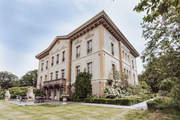 L'appartement du Château
