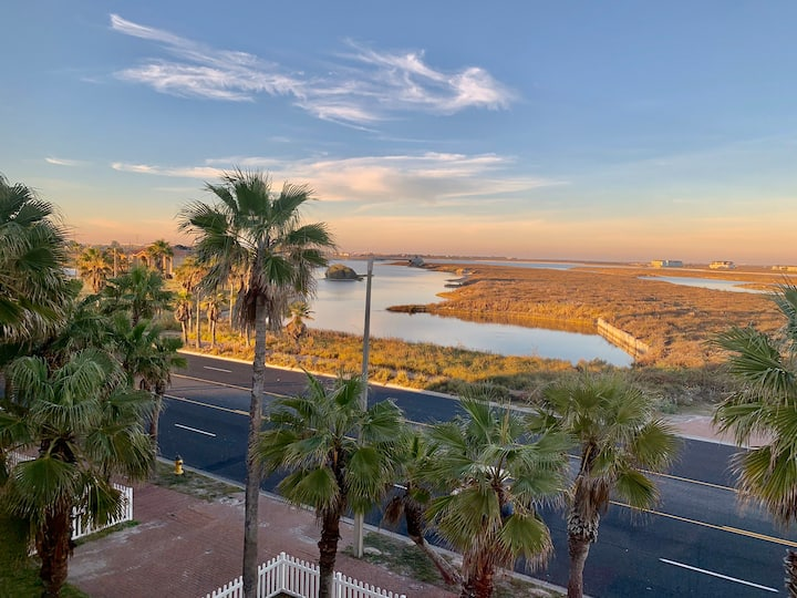 Your Best GetAway in North Padre island