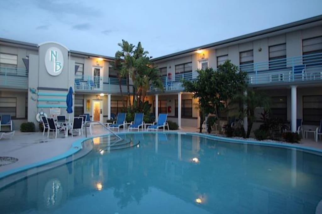 Boutique Hotels Clearwater Beach
