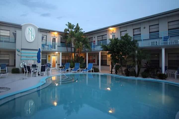 Royal North Beach - One Bedroom Luxury Condo 108