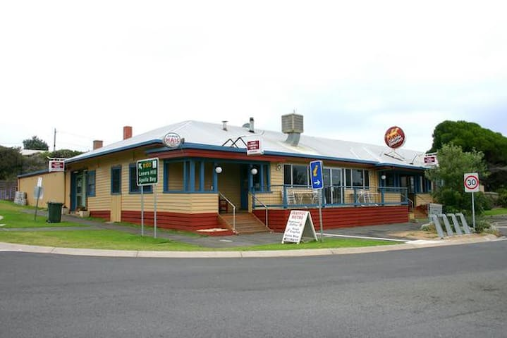 The Port Campbell Hotel - Port Campbell
