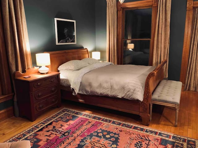 Quiet Antique Charm (Website hidden by Airbnb) Self Check in