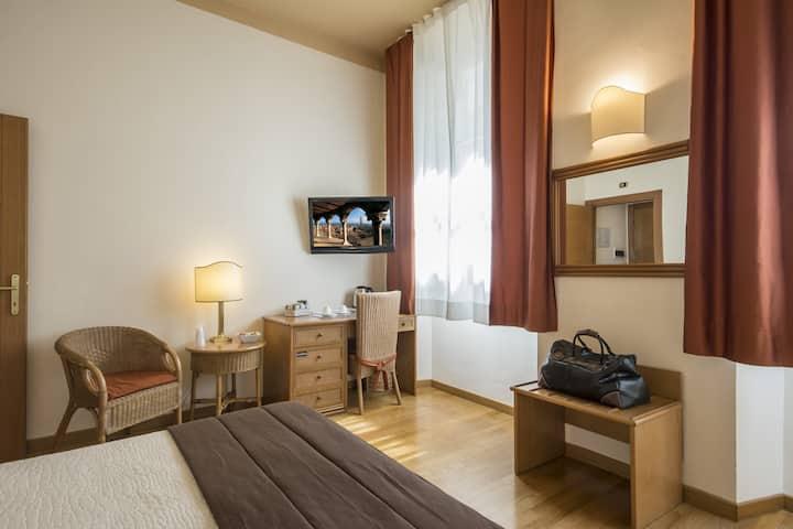 Double Classic room Duomo
