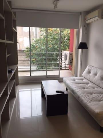 Hermoso Depto San Telmo BA - Buenos Aires - Lägenhet