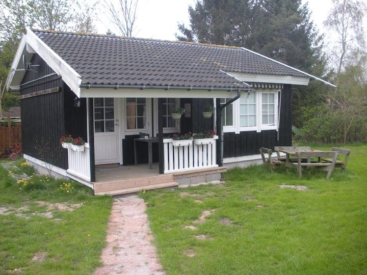 Gæstehus i holløselundvej 32