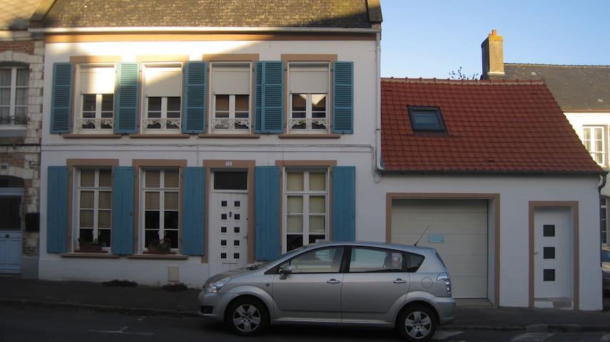 Studio Duplex - Montreuil - Byt