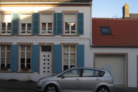Studio Duplex - Montreuil