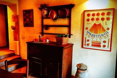 Casale Rovena rustico Toscano - Rondinelli
