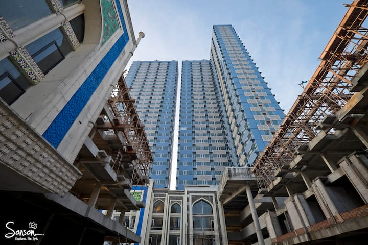 Apartment Saladdin Mansion, Tower A, 6th Fl