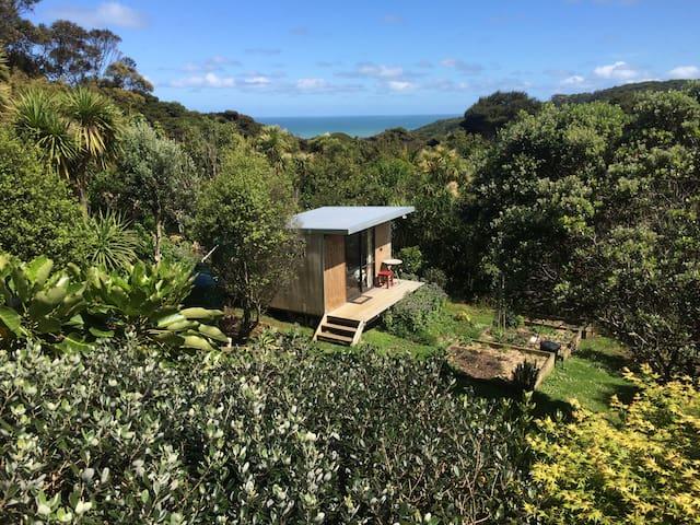 Piha Garden Cabin