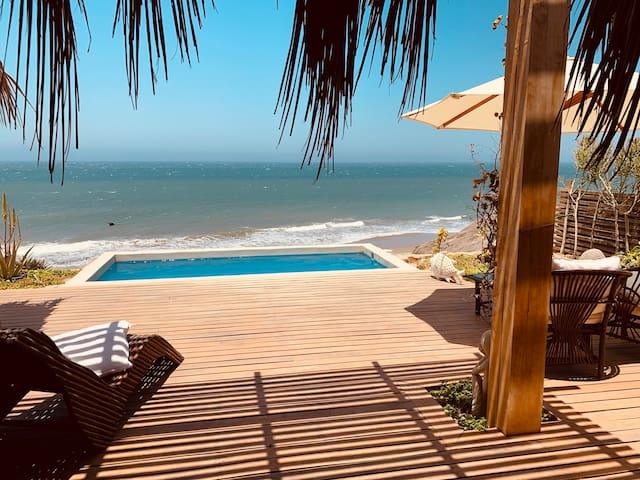 El Encanto Villa (Private pool & full ocean view)