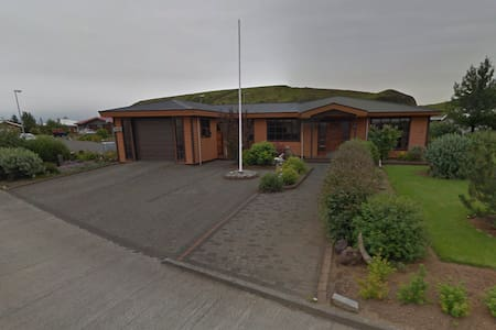 Nice house in Hvolsvöllur - Hvolsvöllur - Huis