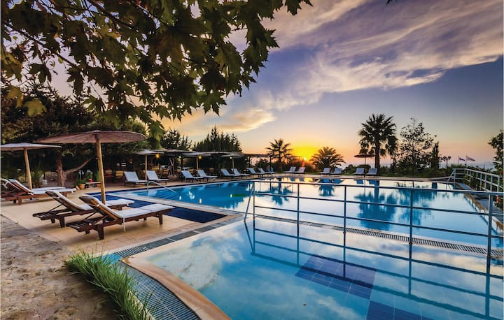 Holiday apartment with 1 bedroom on 55m² in Mastichari - Kos