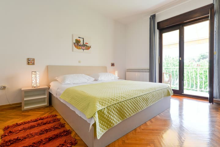Cozy app.for 2 or 3 with parking - Zadar - Apartment